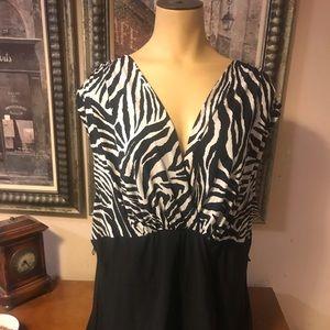 Dress 22W